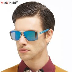 Man Sunglasses Men 2017 Sun Glasses For Men Sunglasses Male Retro Sunglasses Polarized Glasses Polaroid Oculos Fishing Eyewear man neck ** AliExpress Affiliate's buyable pin. Click the image for detailed description on www.aliexpress.com #Men'sSunglasses