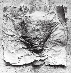 "Artist Adriena Simotova (1926-2014), ""Tvar"" (""Shape"") 1985"