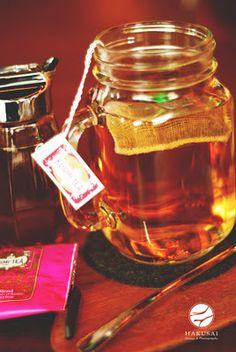 "Toykio, Duesseldorf, Germany: Kusmi Tea ""Irish Blend"""
