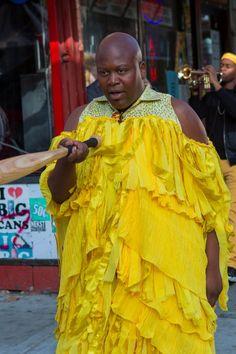 Unbreakable Kimmy Schmidt: Ranking Titus Adromendon's Musical Moments