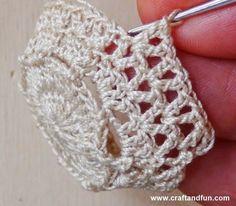 Riciclo Creativo - Craft And Fun: Cestin - Diy Crafts Crochet Home, Crochet Gifts, Crochet Doilies, Crochet Flowers, Crochet Stitches, Crochet Baby, Knit Crochet, Crochet Jar Covers, Crochet Plant Hanger