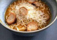 Édesburgonyás sárgarépakrémleves | MarsciP receptje - Cookpad receptek