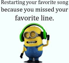 Everyone loves these minions. We have of the best minion quotes that are super funny. Minions Love, My Minion, Minions Minions, Minion Humor, Purple Minions, Minion Stuff, Evil Minions, Minion Banana, Funny Quotes