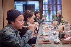 In Search of Japan's Hidden Culinary Revolution - The New York Times