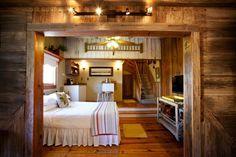 Corn Crib Cottage