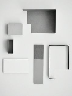 look of smart — lookofsmart - Aesthetic Development Minimal Design, Pantone Color, Geometric Shapes, Color Inspiration, Sculpture Art, Paper Art, Photo Art, Decoration, Pure Products