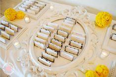 10 Creative Ways to Add Frames to Your Wedding | bellethemagazine.com