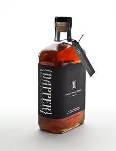 Dapper whisky