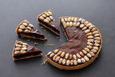 פאי שוקולד סניקרס