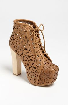 Jeffrey Campbell 'Lita-Daisy' Boot available at #Nordstrom not anniversary sale but getting these today!!