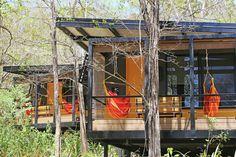 Rio Perdido Resort, Costa Rica by PROJECT CR+d