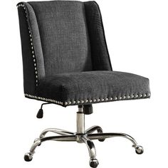 Shop Wayfair for All Office Chairs to match every style and budget. Enjoy Free Shipping on most stuff, even big stuff.