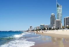 If you are going for some vacation with family and children and you want your holiday destination to comprise of beaches, basking in the Sun and a lot of fun, then gold coast holidays tops the list. This is the Perfect Gold Coast Holiday Accommodation. Visit http://q1resorts.blogspot.in/2014/08/a-new-holiday-spot-in-making-with-all.html