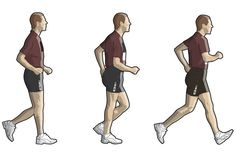 How to Get Started Racewalking