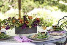 Flower Arranging Secrets: Natural Designs for Everyday Living