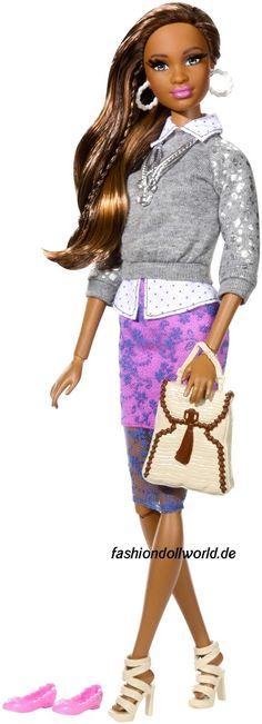 Barbie Style 2015 Grace doll