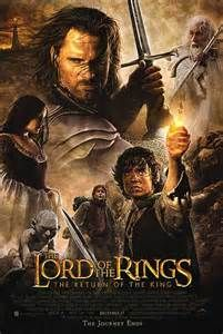 lord of the rings poster - - Yahoo Image Search Results