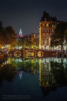 #Amsterdam - The Netherlands Dont forget to visit us : http://bit.ly/1m63hr8