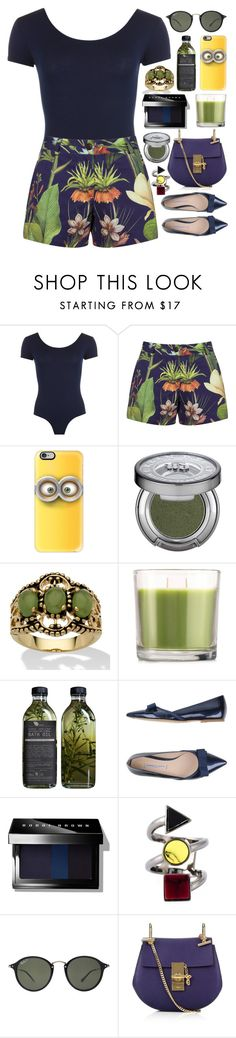 """ESHVI // itsybitsy62"" by itsybitsy62 ❤ liked on Polyvore featuring WearAll, Penfield, Casetify, Urban Decay, Palm Beach Jewelry, Matchstick, AMBRE, Roberto Festa, Bobbi Brown Cosmetics and Eshvi"