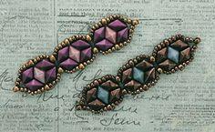 Free Beading Pattern - Tammy Bracelet