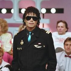 <3 Michael Jackson <3 - I believe this is when he was in Australia