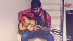 Ae Dil Hai Mushkil Guitar tune | Cover by Ay