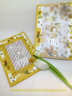 Handmade by Fanny: All you need is love. All You Need Is Love, Minne, Your Cards, Thinking Of You, Valentines, Stamp, Holidays, Handmade, Catalog