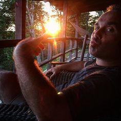 Touching Sun @detroitdowdy