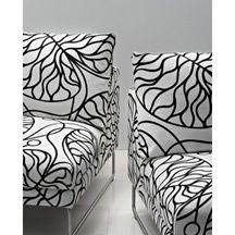 Black & white Marimekko