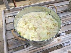 Στολισμοί Γάμου & Βάπτισης Cabbage, Soup, Vegetables, Ethnic Recipes, Vegetable Recipes, Soups, Veggie Food, Cabbages, Collard Greens