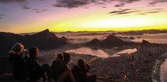 Rio de Janiero, Brazil |19 Amazing Hostels That Will Give You Serious Wanderlust