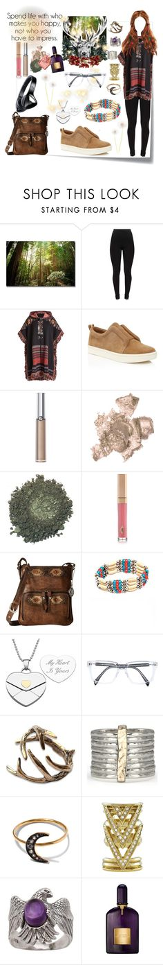 """""""impress Camille"""" by camilledifraccelinew ❤ liked on Polyvore featuring Post-It, Trademark Fine Art, Etro, Splendid, Armani Beauty, By Terry, Charlotte Tilbury, American West, Balmain and MeditationRings"""