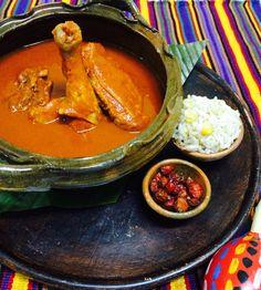 Subanik, recado de la cocina guatemalteca