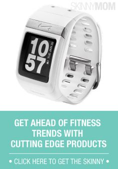 New fitness products for you to check out!