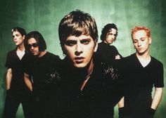 """Matchbox 20. """"Straight up, what did you hope to learn about here. If I were someone else, would this all fall apart. Strange, where were you, when we started this gig. I wish the real world, would just stop hassling me"""""""