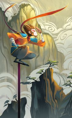 The Art Of Animation, Lissy Marlin