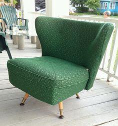 Mid Century Modern Swivel Chair Viyet Designer Furniture Seating