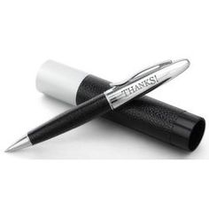 Successories Gift Pen with Matching Case