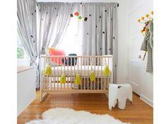 chambre bébé couleur