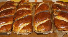 Cozonac cu fructe uscate - Bunătăți din bucătăria Gicuței Romanian Food, Romanian Recipes, Sweet Bread, Mac, Banana Bread, Desserts, Sweets, Tailgate Desserts, Deserts
