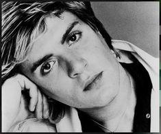 I still swoon for Simon le Bon.  Just sayin.