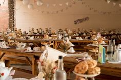 Siobhan and Sam�s Beautiful DIY Barn Wedding. By D J Archer Photography