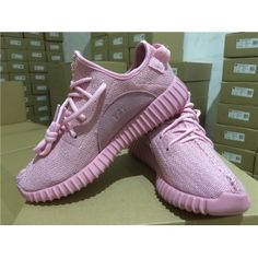 adidas yeezy boost womens pink