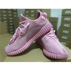 Adidas Yeezy Boost 350 Pink women