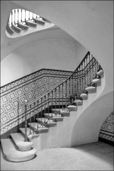 """Saatchi Art Artist Veronica Cabrera; Photography, """"Stairs from Spain - Limited Edition 1 of 10"""" #art"""