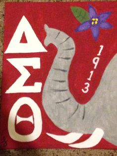 17 Best images about Delta Sigma Delta Sigma Theta Gifts, Delta Sorority, Alpha Kappa Alpha, Sorority And Fraternity, What Is A Delta, Theta Crafts, Greek Gifts, Divine Nine, Delta Girl