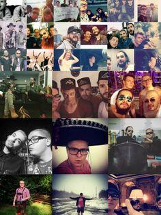 Tokio Hotel IG