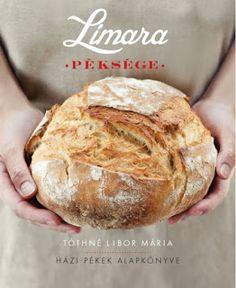 Adri könyvmoly könyvei: Azok az isteni házi kenyerek és Limara