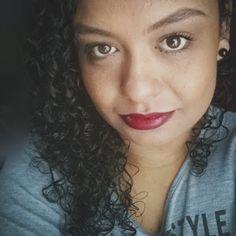 Entrevista: Carina, do Blog da Cah