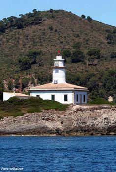Illa d'Aucanada (Bahia d'Alcudia - Mallorca)